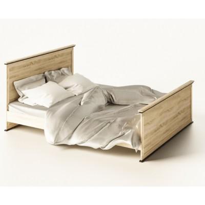 Модульная мебель Палермо кровать 2сп (без матраса) Світ Меблів