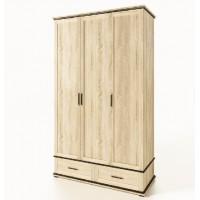 Модульная мебель Палермо шкаф 3Дш Світ Меблів