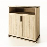 Модульная мебель Палермо комод 2Д Світ Меблів