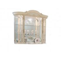 Модульная гостиная Вивальди витрина Світ Меблів