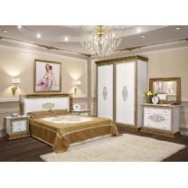 Спальня София люкс 6Д Світ Меблів