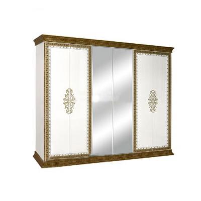 Спальня София люкс шкаф 6Д Світ Меблів