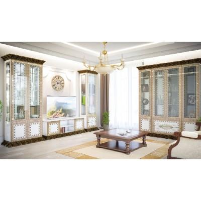 Модульная гостиная Белладжио Світ Меблів