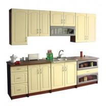 Кухня Лира 2.6 Світ Меблів