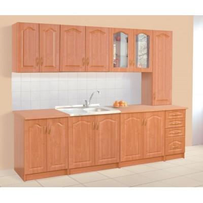 Кухня Оля П 2.6 Світ Меблів