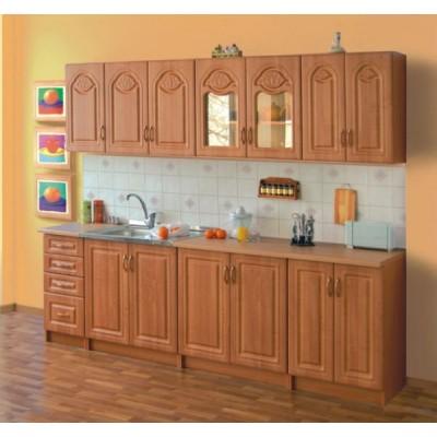 Кухня Тюльпан 2.6 Світ Меблів