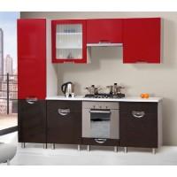 Кухня Адель Люкс (модульная система) Світ Меблів