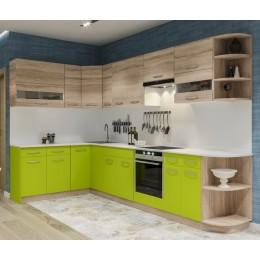 Кухня Алина (модульная система) Світ Меблів