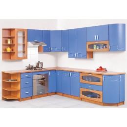 Кухня Импульс (модульная система) Світ Меблів