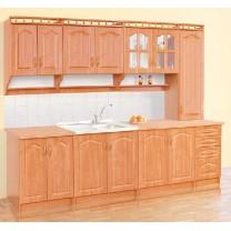 Кухня Корона (модульная система) Світ Меблів