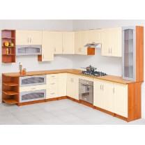 Кухня Лира (модульная система) Світ Меблів