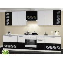 Кухня Нана (модульная система) Світ Меблів Series