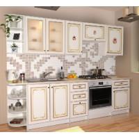 Кухня Парма (модульная система) Світ Меблів Series
