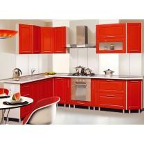 Кухня Сандра (модульная система) Світ Меблів