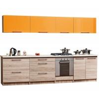 Кухня Сона (модульная система) Світ Меблів Series