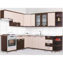 Кухня Терра (модульная система) Світ Меблів