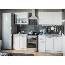Кухня Бьянка (модульная система) Світ Меблів Series