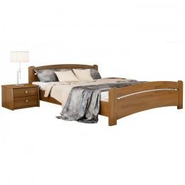 Двуспальная деревянная кровать Венеция 160х200 103 Щит 2Л4 Эстелла