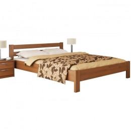 Двуспальная деревянная кровать Рената 160х200 105 Щит 2Л4  Эстелла