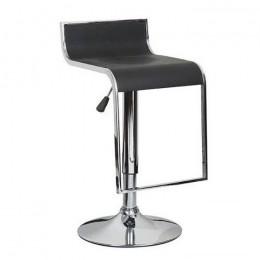Барный стул хокер Ж8 черный ГСДМ