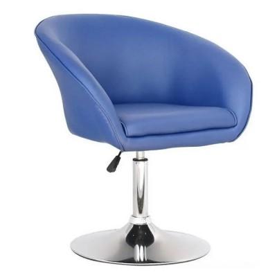 Кресло Мурат синий