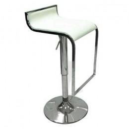 Барный стул хокер Ж8 белый