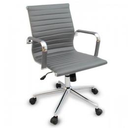 Кресло Alabama (Алабама) MNEW серый