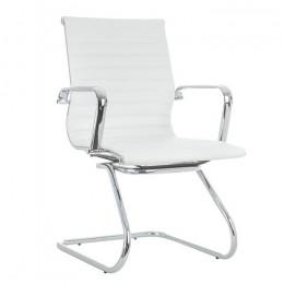 Кресло Alabama (Алабама) Х белый