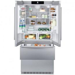 Двухкамерный холодильник Liebherr CBNes 6256