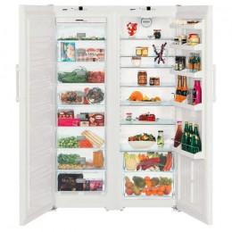 Side-by-Side холодильник Liebherr (SK 4240+SGN 3063) SBS 7212