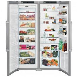 Side-by-Side холодильник Liebherr (SKesf 4240+SGNesf 3063) SBSesf 7212