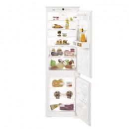 Встраиваемый двухкамерный холодильник Liebherr ICBS 3324