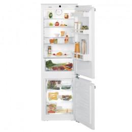 Встраиваемый двухкамерный холодильник Liebherr ICN 3314