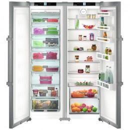 Side-by-Side холодильник Liebherr (SGNef 3036 + SKef 4260) SBSef 7242