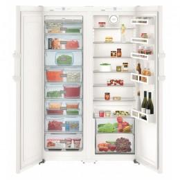 Side-by-Side холодильник Liebherr (SGN 3036 + SK 4260) SBS 7242