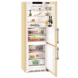 Двухкамерный холодильник Liebherr CBNPbe 5758