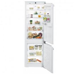 Встраиваемый двухкамерный холодильник Liebherr ICBN 3324