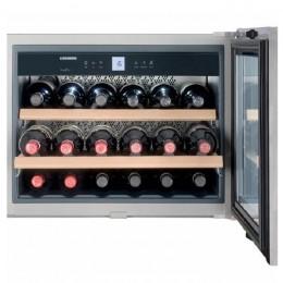 Встраиваемый винный шкаф Liebherr WKEes 553