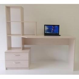 Компьютерный стол СК-10 Атланта МиксМебель