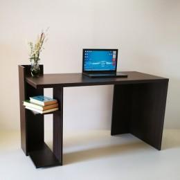 Компьютерный стол СК-3 Венге МиксМебель