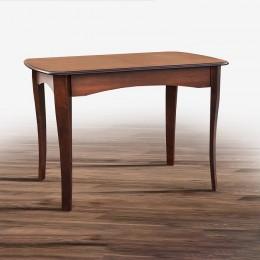 Стол кухонный Челси 1080(+320)*730, орех темн МиксМебель