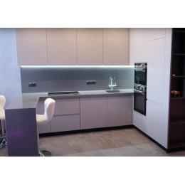 Кухня и шкаф в одном изделии. Мебельное МФУ