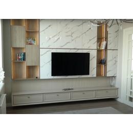 Мебель для гостиной. ТВ зона