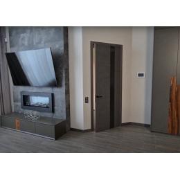 Мебель в гостиную: шкаф и ТВ-тумба