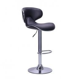 Барный стул Cantal черный AMF