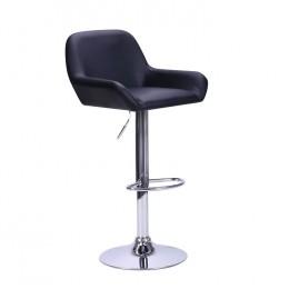 Барный стул Juan черный AMF