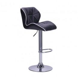 Барный стул Vensan черный AMF