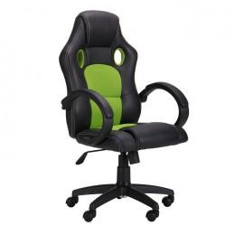 Кресло Chase green AMF
