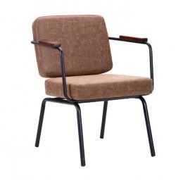 Кресло Oasis черный / лунго AMF
