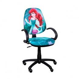 Кресло Поло 50/АМФ-5 Дизайн Дисней Принцессы Ариель AMF